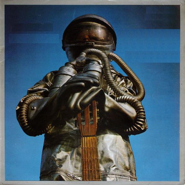 Bukka White - Memphis Hot Shots (1968)