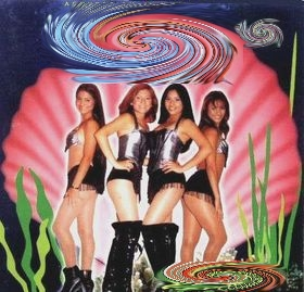 Agua Bella - Cariño Loco (2000)