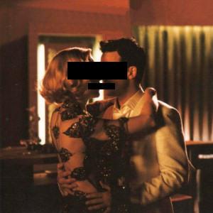 Robbie Williams & Nicole Kidman - Somethin' Stupid (2001)