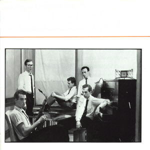 The Lounge Lizards - The Lounge Lizards (1981)