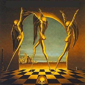 Klaus Schulze - Timewind (1975)
