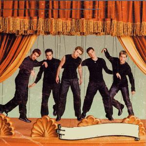 *NSYNC - No Strings Attached (2000)