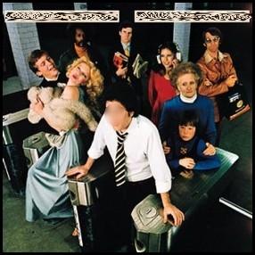 Billy Joel - Turnstiles (1976)