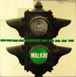 Miles Davis - Walkin' (1954)