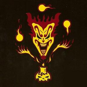 Insane Clown Posse - The Amazing Jeckel Brothers (1999)